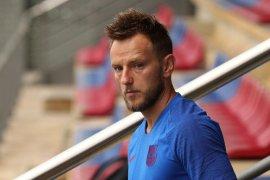 Tottenham calon terkuat dapatkan Ivan Rakitic