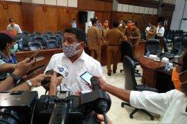DPRD - Gustu Maluku sepakat tenaga medis dapatkan fasilitas khusus