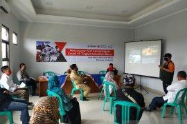 PMI Kota Sukabumi membentuk kelurahan siaga COVID-19