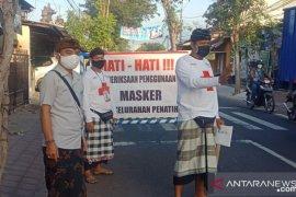 Positif COVID-19, Korban kecelakaan lalu lintas di Penarungan-Bali