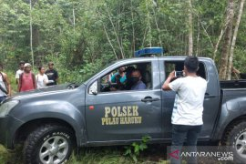 Polsek Pulau Haruku ringkus remaja pelaku pembacokan
