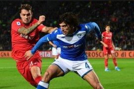 Francesco Totti akui ingin jadi agen gelandang Brescia  Sandro Tonali
