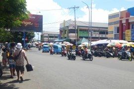 Ternate merupakan daerah resiko tinggi penularan COVID-19 di Malut