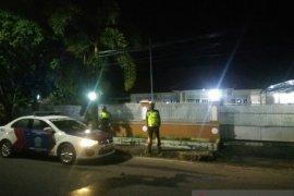 Polres Bangka perketat pengawasan di area umum