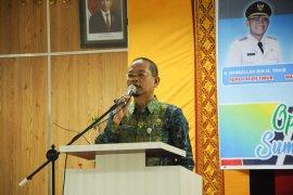 Usai kontak PDP Reaktif COVID-19, 21 orang termasuk 13 tenaga medis jalani isolasi mandiri di Aceh Timur