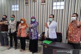 Petugas medis di Garut butuh jaminan keamanan tangani wabah corona