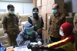 "Wali Kota Malang minta HM Sampoerna lakukan ""rapid test"" ribuan pekerjanya"