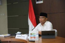 Menko PMK: Kasus COVID-19 di Indonesia per-7 Mei terus menurun