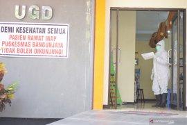 Pasien COVID-19 Kabupaten Kediri tambah 14 orang dari klaster pabrik rokok