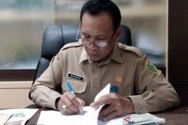 Kabupaten Penajam dapat tambahan 2.000 blanko KTP elektronik