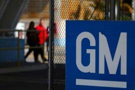 Usai COVID-19, penjualan GM dan SAIC di Tiongkok naik dua digit