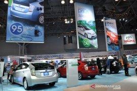Pulih dari corona, penjualan mobil di China naik