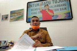 Wali kota: Berkas syarat PSBB Banjarbaru  lengkap