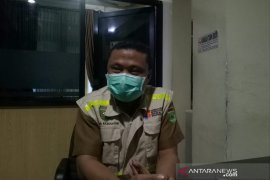Sopir angkutan  travel OKU Timur-Bogor meninggal dunia dan positif COVID-19