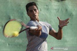 Petenis Mesir dijatuhi hukuman seumur hidup karena kasus pengaturan pertandingan