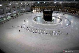 Mekkah bertahap longgarkan pembatasan COVID-19 mulai 31 Mei