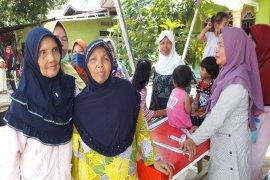 Puluhan warga miskin Stabat Langkat tidak terima bantuan COVID-19