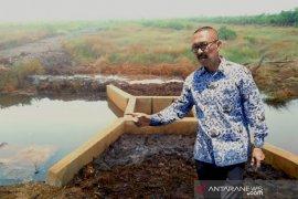 Balitbangtan minta para petani panen air antisipasi kekeringan