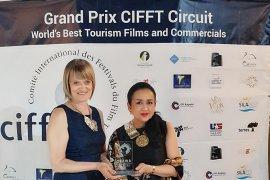 Film pariwisata Indonesia dapat penghargaan di ITFF Bulgaria