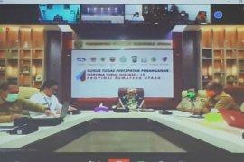 2.200 TKI dari Malaysia akan masuk lagi melalui Sumut