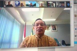 Majelis Rektor PTN Indonesia bahas dampak COVID-19 pada proses pembelajaran