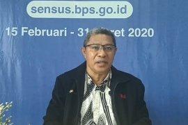 BPS: PDRB Maluku triwulan I 2020 tumbuh 4,01 persen