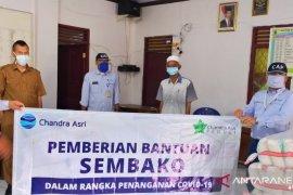 "PT Chandra Asri salurkan beras ""Jaseng"" bantu warga terdampak COVID-19"