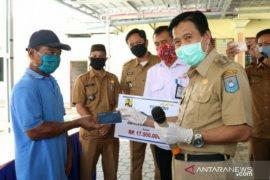 Pemkab Bangka Tengah gulirkan program Stimulan Perumahan Swadaya