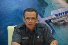 BPS : Ekonomi Maluku Utara tumbuh 3,06 persen
