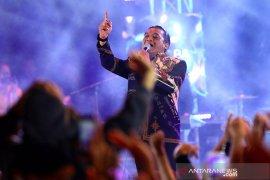Jokowi: Kepergian Didi Kempot jadi duka seluruh Sobat Ambyar