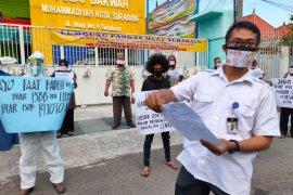 MCCC Surabaya ajak elit politik tidak gaduh soal Pansus COVID-19