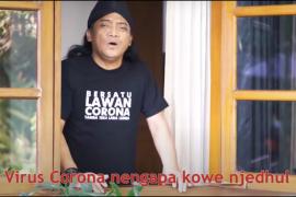 """Sebelum meninggal, Didi Kempot buat lagu """"Ojo Mudik"""""""