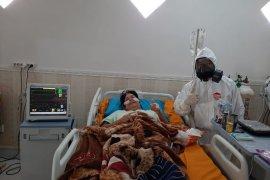 PDP asal Pontianak Selatan dinyatakan sembuh setelah dirawat 24 hari