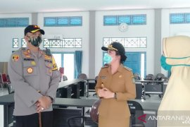 Pasien baru COVID-19 di Singkawang pernah ke Jakarta dan Mempawah