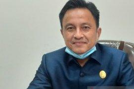 Anggota DPRD Belitung apresiasi langkah Pemdes antisipasi penyebaran COVID-19