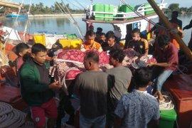 Nelayan Langsa meninggal saat melaut di perairan Aceh Timur
