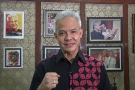 Ganjar minta masyarakat taati larangan ke  Jakarta pascalebaran