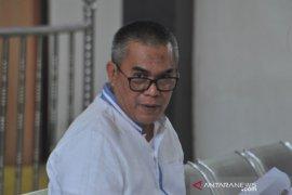 KPK setor Rp100 juta cicilan uang pengganti mantan Bupati Muara Enim Ahmad Yani