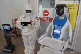 RS Pertamina mampu tes hingga 1.400 sampel per hari