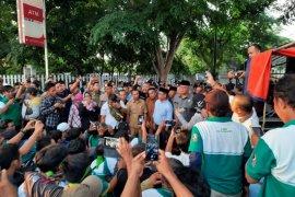 Serikat buruh minta pemerintah berikan bantuan langsung tunai korban PHK