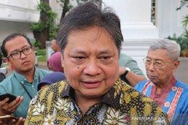 Menko Airlangga tegaskan belum ada pelonggaran untuk pekerja di bawah 45 tahun