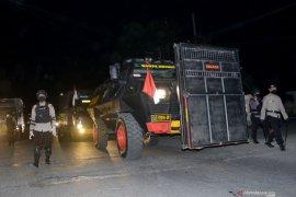 Police sanction 5,757 PSBB violators in Makassar, Gowa