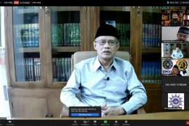 """PP Muhammadiyah: Membantu dhuafa  lawan COVID-19 """"jihad fi sabilillah"""""""