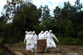 Tiga PDP corona di OKU Selatan meninggal dunia
