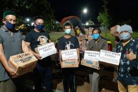 Gubernur Kalsel ajak orang berkecukupan bantu warga yang terdampak COVID-19