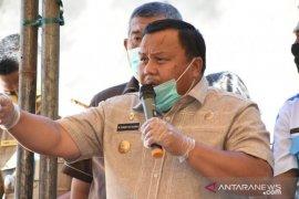 PDAM Tirta Nauli Sibolga berikan diskon bagi pelanggan