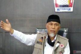 Semua kecamatan di Padang terpapar COVID-19