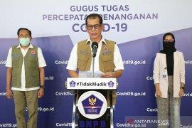 """Gugus Tugas COVID-19 ingatkan kepala daerah tidak """"pingpong"""" warga"""