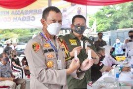 Ketua MPR dorong benahi tata kelola distribusi bahan kebutuhan pokok