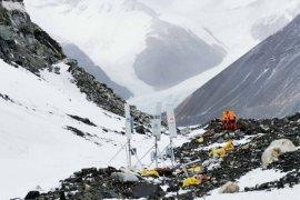 Huawei bangun BTS 5G  di ketinggian 6.500 meter Everest